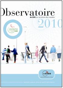 Observatoire CISS
